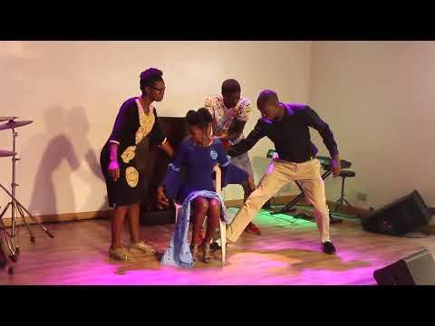 Youth Drama Presentation