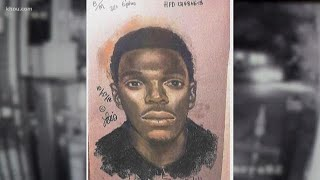 Increased reward to find veteran's killer