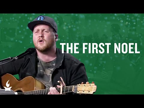 The First Noel -- Christmas Highlights in the Prayer Room