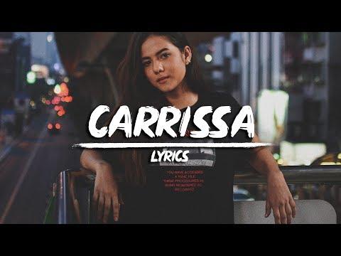 DESERT STAR - Carissa (Lyrics) - UCuMZUmEIz6V26xIFiyDRgJg