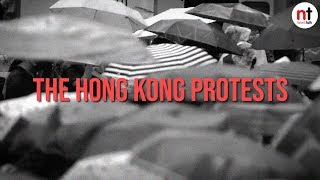 Hong Kong Protests Explained