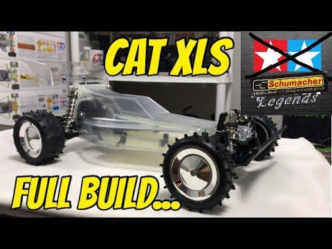 Schumacher Cat Xls Full Build... - UCcux5p3IS3QC-LxUufBA-iw