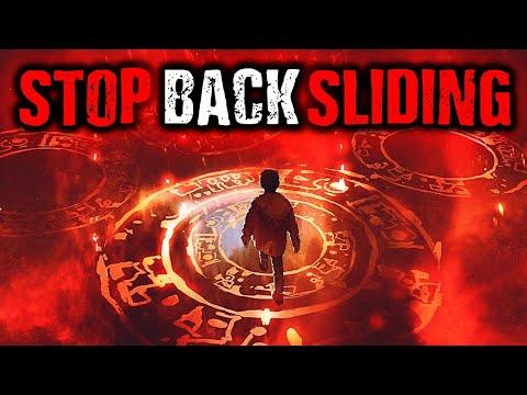 GOD'S URGENT END TIME WARNING: STOP BACKSLIDING NOW! - AWAKE, REVIVE & DRIFT NO MORE!