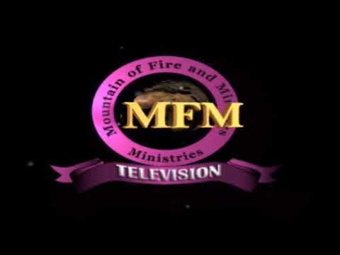 FRENCHMFM SPECIAL SUNDAY SERVICE 6TH SEPT 2020 MINISTERING: DR D.K. OLUKOYA(G.O MFM WORLD WIDE).