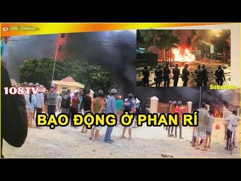 Nhà máy nhiệt điện Vĩnh Tân: Kẻ gây nên sự cố B.i.eu t.i.n.nh tại Bình Thuận