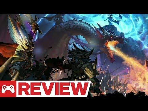 Total War: Warhammer 2 Review - UCKy1dAqELo0zrOtPkf0eTMw