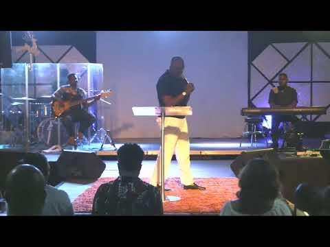 Reset Prayer Gathering - 5/12/2019