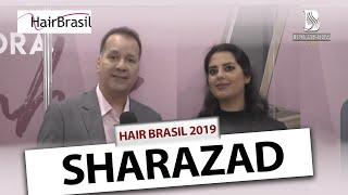 Beauty Show TV   Hair Brasil 2019   SHARAZAD