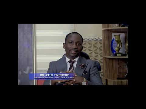 THE VIRTUE AND CULTURE OF HONOUR BY DR PAUL ENENCHE.
