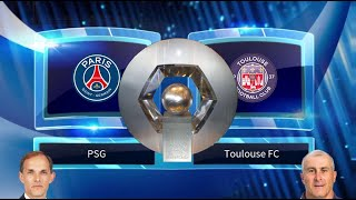 PSG vs Toulouse FC Prediction & Preview 25/08/2019 - Football Predictions