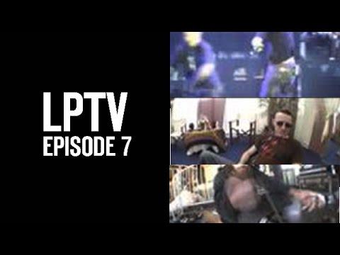 Europe / Asia Tour   LPTV #7   Linkin Park - UCZU9T1ceaOgwfLRq7OKFU4Q
