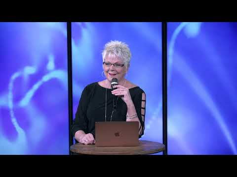 Baptized In Love // Shiloh Fellowship // Patricia King