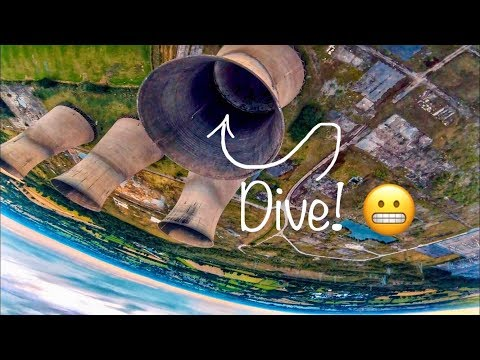 Epic FPV Drone Flying UK! - UCcJ5sgPZQm5WcSNlrGunp9Q