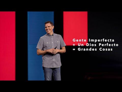 Gateway Church en vivo  Gente Imperfecta + Un Dios Perfecto = Grandes Cosas Tim Barton  Julio 34