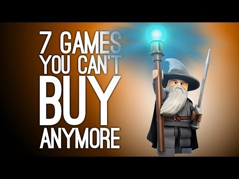 7 Great Games You Can't Buy Anymore, Because Lawyers - UCjf6YzmyaKi8880IXMJ5kGA