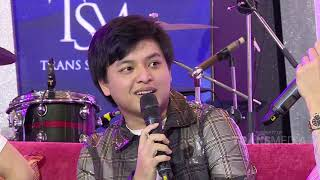 NGOPI DARA - Asry Dan Bastian Menikmati Karir Solo Bernyanyi nya  (22/4/19) Part 1