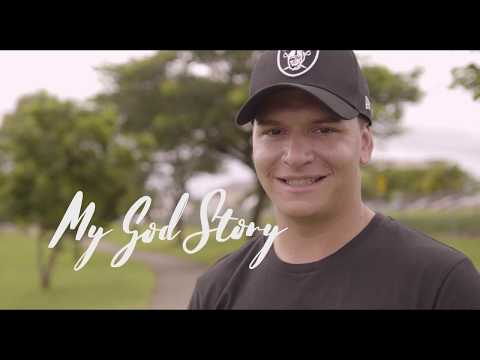 My God Story - Shane