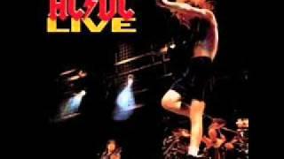 High Voltage  ( Live '92 )