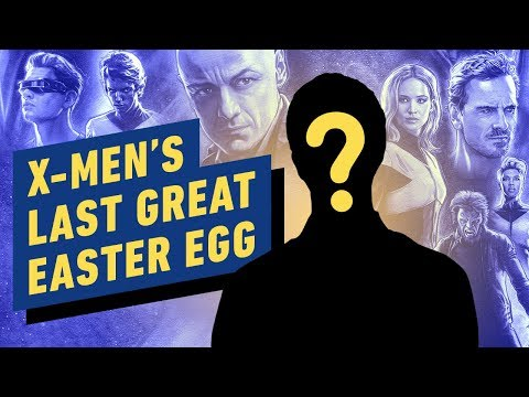 Dark Phoenix Delivers X-Men's Last Great Easter Egg - What to Watch - UCKy1dAqELo0zrOtPkf0eTMw