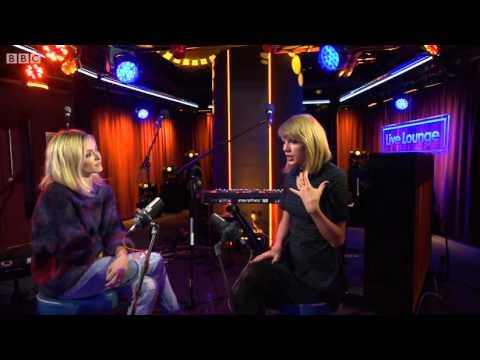 Taylor Swift Talks - UCvj_j31dnKTuH5Exw7PwYRA