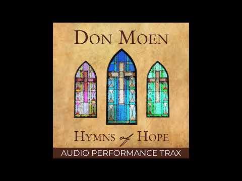 Don Moen - He Hideth My Soul (Audio Performance Trax)