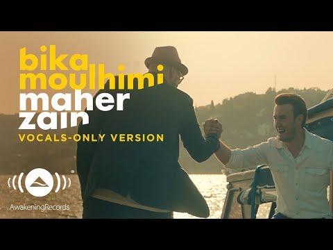 Bika Moulhimi (Vocals Only Version) [Feat. Mustafa Ceceli]