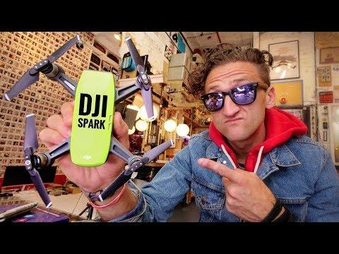 DJi SPARK vs DJi Mavic!!  EVERYTHING YOU WANT TO KNOW ABOUT THIS TINY DRONE - UCtinbF-Q-fVthA0qrFQTgXQ