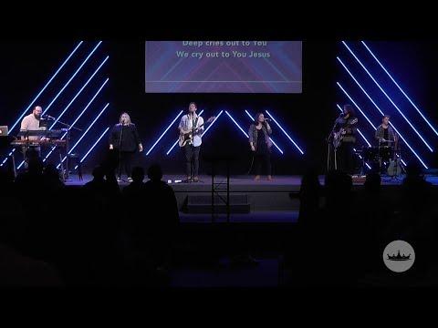 Supernatural Community (11am Service) 1.20.19