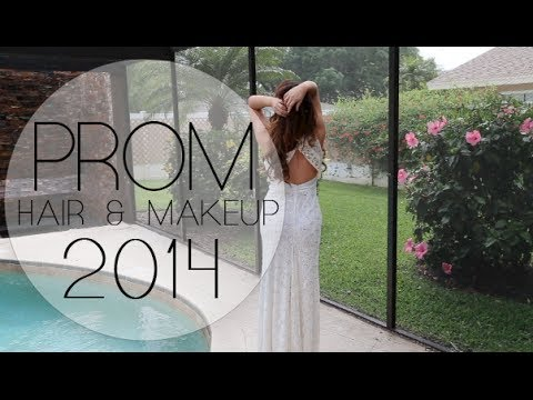 Prom Hair & Makeup - UCz0Qnv6KczUe3NH1wnpmqhA