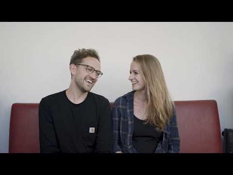 Luke + Anna - Motions of Mercy (Behind The Album)