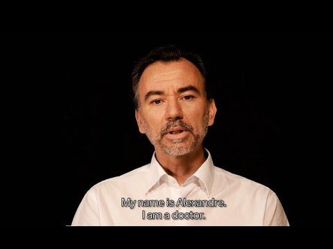 God Rescues Marriages: Meet Alexandre
