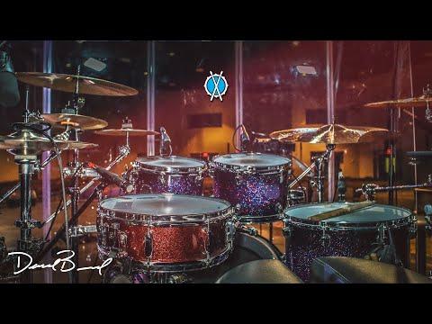 Drum Vlog 002 // How I get my audio