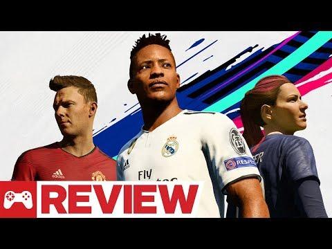 FIFA 19 Review - UCKy1dAqELo0zrOtPkf0eTMw