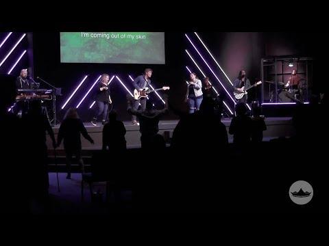 Mid-Week Worship  11.13.19