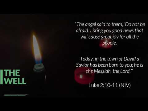 (Advent Series) E23 Joy: Luke 2:10-11