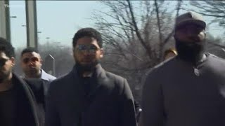 Jussie Smollett's next court appearance will be televised