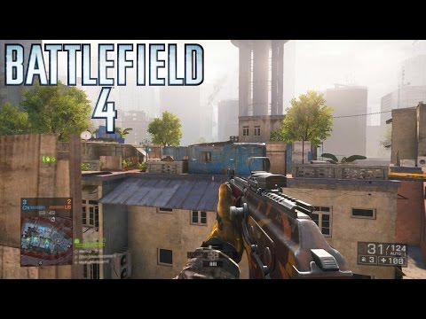 Battlefield 4 PS4 - Live Commentary - Team Deathmatch - Flood Zone (BF4 Online Multiplayer Gameplay) - UCSOVqnJtd5rCfCgcUi8dhuQ