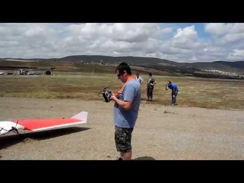Ala volante 4 metros - Giant Flying Wing - Zagi - Ala de combate gigante - Ala volante gigante - UC_XFvIc_KHB4W54ZFh70KxA