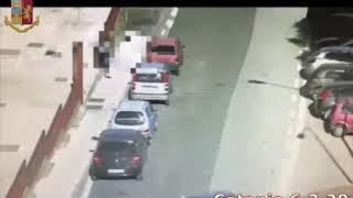 polizia di stato  catania Operazione  CAPRICORNUS