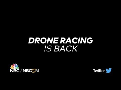 The Drone Racing League is on NBC & Twitter - UCKy1dAqELo0zrOtPkf0eTMw