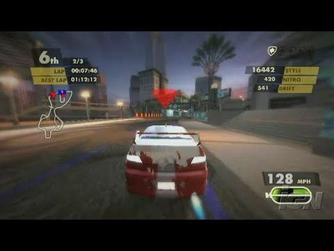 Need for Speed Nitro Nintendo Wii Video - Class B - UCKy1dAqELo0zrOtPkf0eTMw