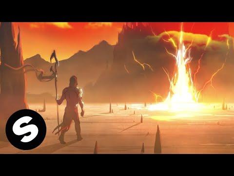 JETFIRE & ELSO - Danger Zone (Official Audio) - UCpDJl2EmP7Oh90Vylx0dZtA