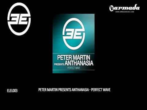 Peter Martin presents Anthanasia - Perfect Wave (Original Mix) (ELEL003) - default