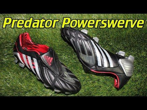 Adidas Predator PowerSwerve - Retro Review + On Feet - UCUU3lMXc6iDrQw4eZen8COQ