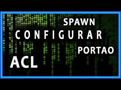 MTA SA   Como editar ACL de qualquer MOD de código aberto