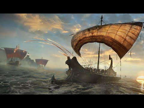 Assassin's Creed Odyssey: 6 Tips For Naval Combat & Exploration - Best Way to Play - UCKy1dAqELo0zrOtPkf0eTMw