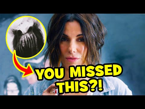 7 Monstrous THINGS YOU MISSED In Bird Box! - UCS5C4dC1Vc3EzgeDO-Wu3Mg