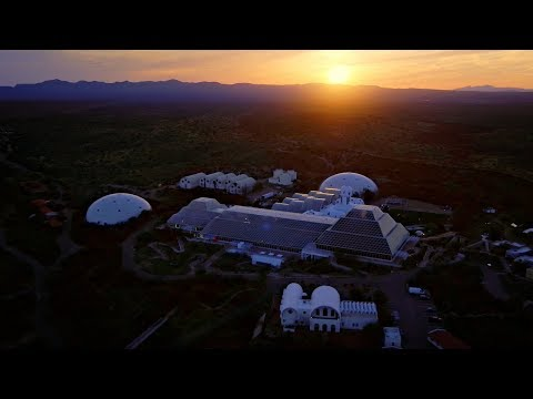 DRL 2018 Level 3: Biosphere 2 | Drone Racing League - UCiVmHW7d57ICmEf9WGIp1CA