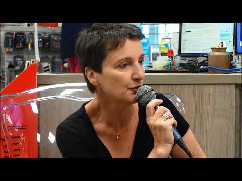 Vidéo de Fabienne Juhel