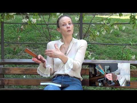 Vidéo de Berengere Desmettre